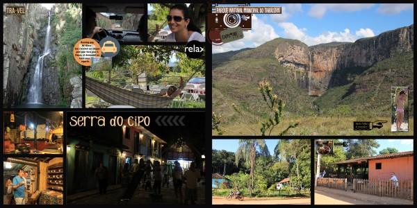 Pages 2-3 - Serra do Cipo