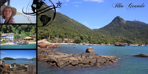 Pages 22-23 - Ilha Grande