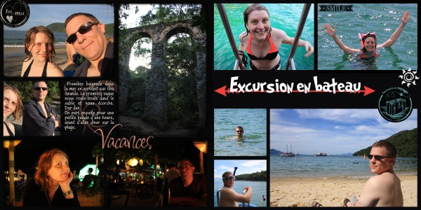Pages 24-25 - Ilha Grande