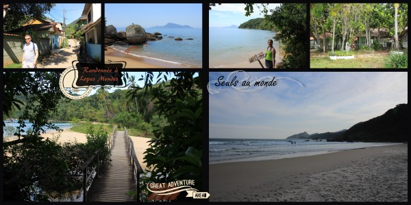 Pages 26-27 - Ilha Grande